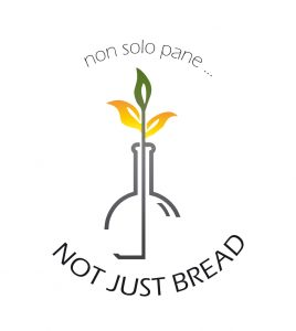 NOT JUST BREAD